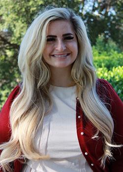 Brooke Schneider, M. Ed - Childcare Director